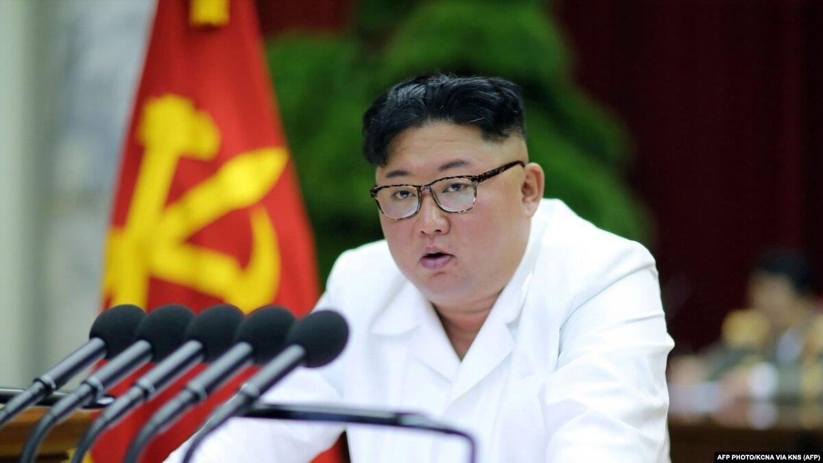 Северная Корея объявила новые шаги к ядерному вооружающемся