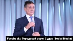 Константин Рожко