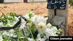ندا آقاسلطان، معروفترین قربانی ناآرامیهای اخیر، در اثر اصابت گلولهای به سینهاش در تهران به قتل رسید.