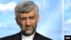 سعیدجلیلی، دبیر شورای عالی امنیت ملی جمهوری اسلامی