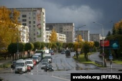 Navapolatsak is the only city in Belarus where wages have not recovered to 2016 levels.