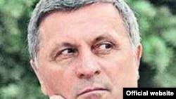 Бывший мэр Саратова Юрий Аксененко