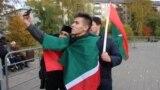 Tatarstan -- Memorial day, Kazan, 13oct2018