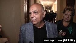 Աբրահամ Մանուկյան