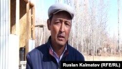 Абдыкадыр Исаков