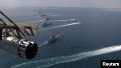Ադրբեջանին մտահոգել է Կասպիական նավատորմիղը Դաղստանում վերատեղակայելու Ռուսաստանի ծրագիրը