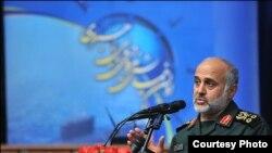 غلامعلی رشید، جانشین رئیس ستاد کل نیروهای مسلح ایران
