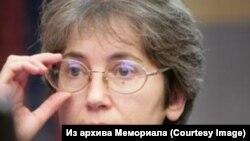 Natalya Zhubarevich, The Russian scientist