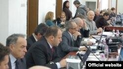 Совет на општина Куманово.