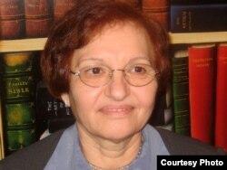 الدكتورة كاترين ميخائيل