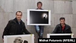 Autori tri prvonagrađene fotografije su: Andrija Vrdoljak (Livno), Esad Talić (Zenica) i Ivan Kelava (Mostar)