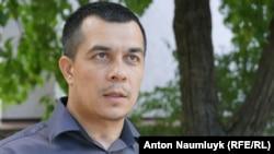 Адвокат Эмиль Курбердинов