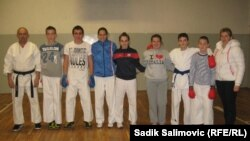 Mladi sportisti Srebrenice i Bratunca