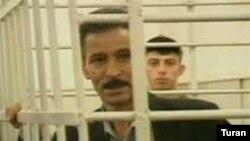 Mirzə Sakit 3 il azadlıqdan məhrum edilib