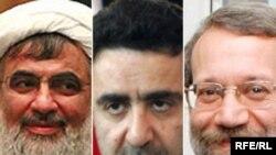در حالی که بسیاری از چهر ه های سرشناس دو جناح سیاسی در انتخابات مجلس هشتم ثبت نام کرده اند، ملی - مذهبی ها با انتقاد از رد صلاحیت ها انصراف خود را اعلام کرده اند.