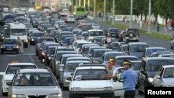 Протести по автопатот во Минск