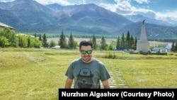 Нуржан Алгашов, путешественник, тревел-блогер, организатор экспедиций QazaqGeography.