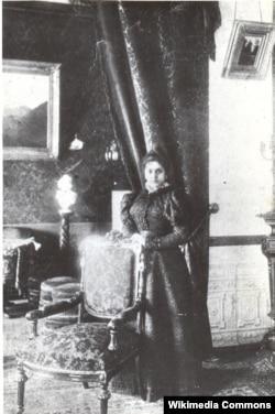 Sona Tağıyeva