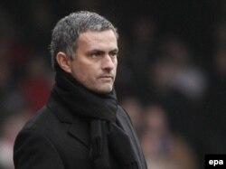 Jose Mourinho, 2 Yanvar 2006