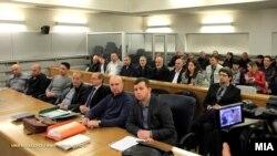 """Судење за преметот """"Монструм"""" во Кривичниот суд во март годинава"""