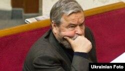 Колишній голова Верховної Ради, Герой України Іван Плющ