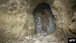 Афганістанн, Тора Бора