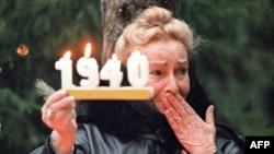 Катин қатлиоми Россия ва Полша муносабатларидаги оғриқли нуқталардан биридир.