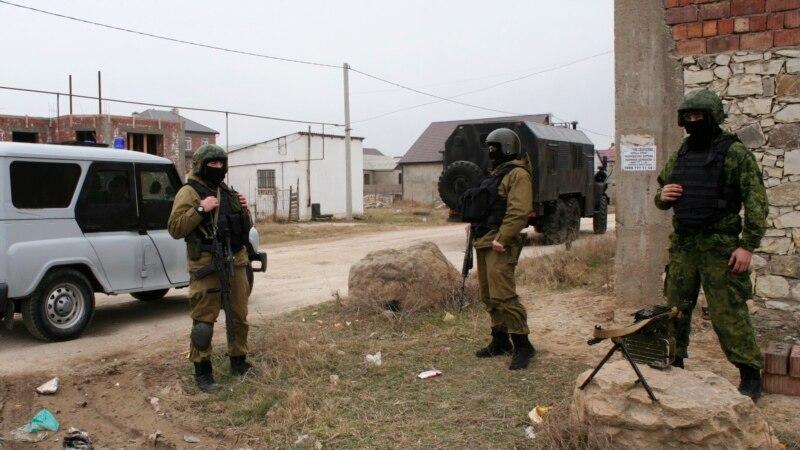 ЕСПЧ признал российских силовиков ответственными за похищения 13 человек в Чечне