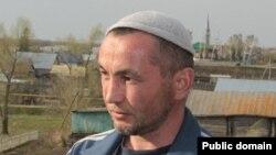 Зөфәр Ишкулин