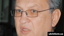 Украинскиот министер за финансии Федир Јарошенко.