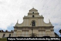 Греко-католицька церква у Перемишлі, яка діяла з 1785 до 1946 року, коли арештували єпископа Коциловського