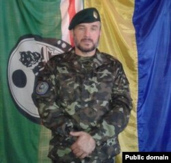 Іса Мунаєв, чеченський військовик, очолював Міжнародний миротворчий батальйон імені Джохара Дудаєва