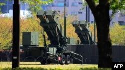 Системы ПРО Patriot в Японии (архивное фото).