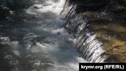 Річка Дерекойка, Ялта