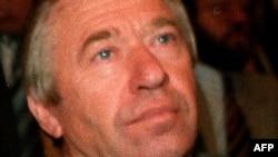 Василий Стародубцев в 1999 году