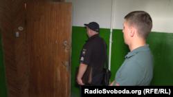 Джумаєв відмовився спілкуватися з журналістом Радіо Свобода