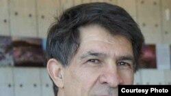الدكتور بابان الياسي
