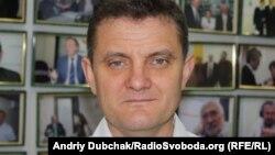 Юрій Ганущак, експерт з питань управління територіями