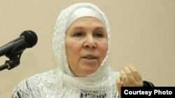 Фәүзия Бәйрәмова