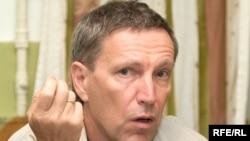Кинокритик Андрей Плахов