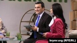 Марафон ATR, присвячений кримськотатарській мові
