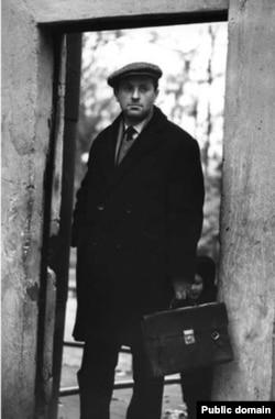 İosif Brodski