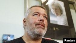 Дмитрий Муратов
