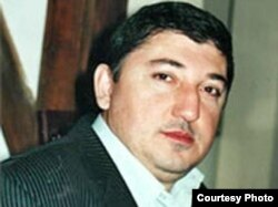 Maksharip Aushev (Photo: Ingushetia.org)