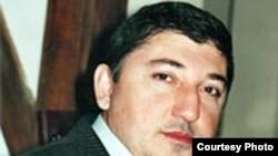 Maksharip Aushev was killed on October 25 (photo: ingushetia.org).