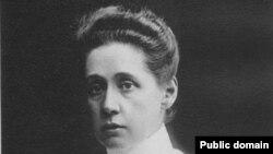 Графиня Софья Владимировна Панина.
