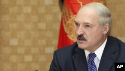 Last month alone saw the jailing of three former opponents of Belarusian President Alyaksandr Lukashenka.