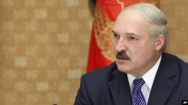 Last month alone saw the jailing of three former opponents of Belarusian President Alyaksandr Lukashenka.