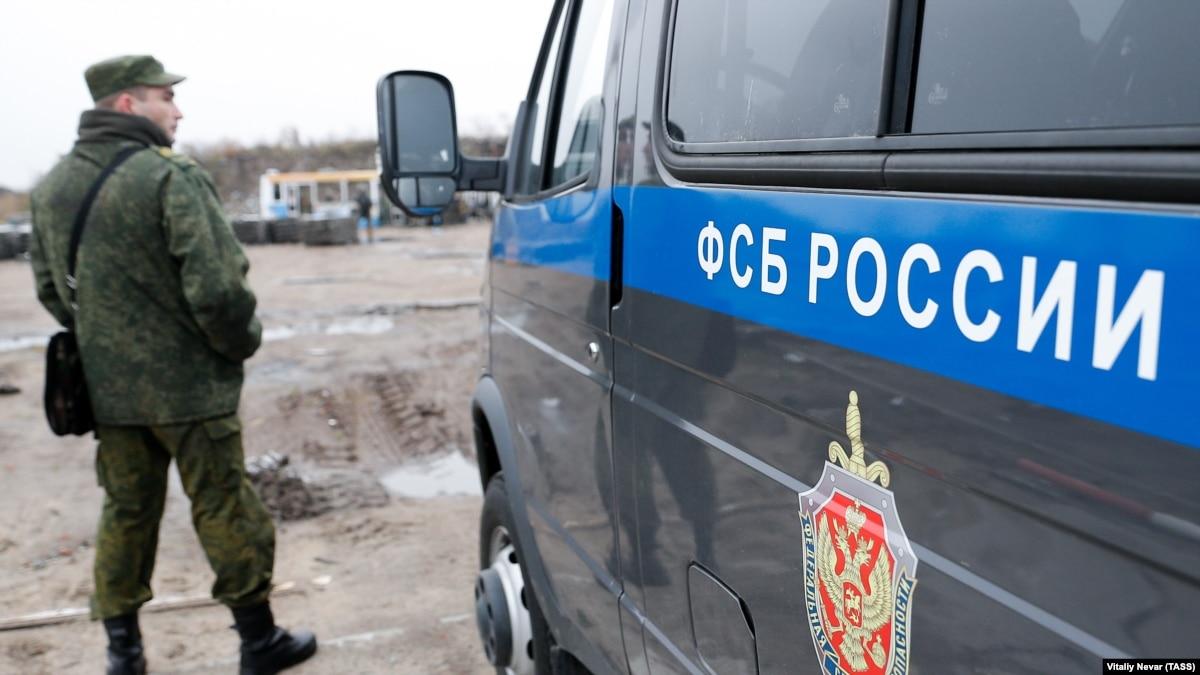 Российские наемники, воевавшие на Донбассе, работали на ФСБ – СМИ