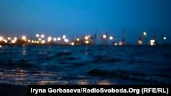 Азовське море. Ілюстративне фото